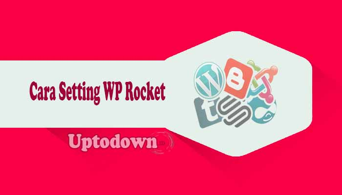 Cara Setting WP Rocket