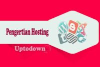 Pengertian Hosting